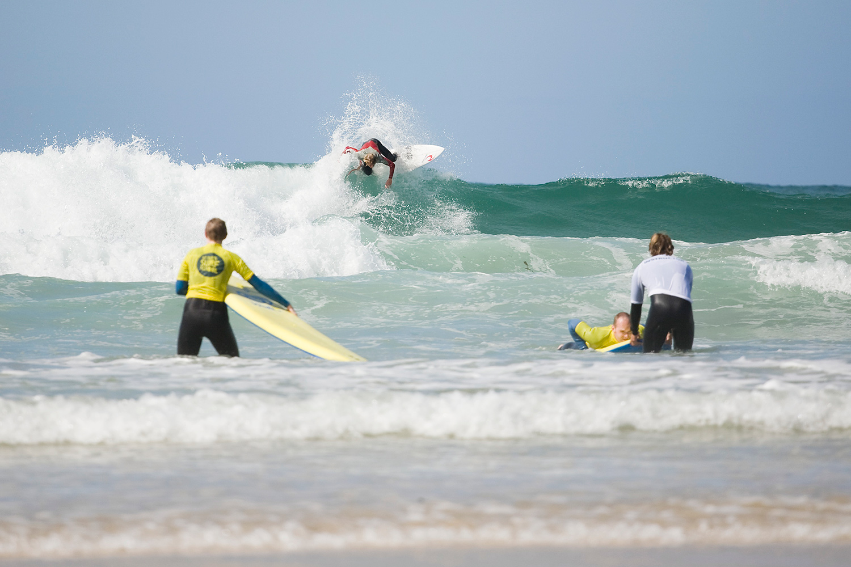 Surf School Np 01