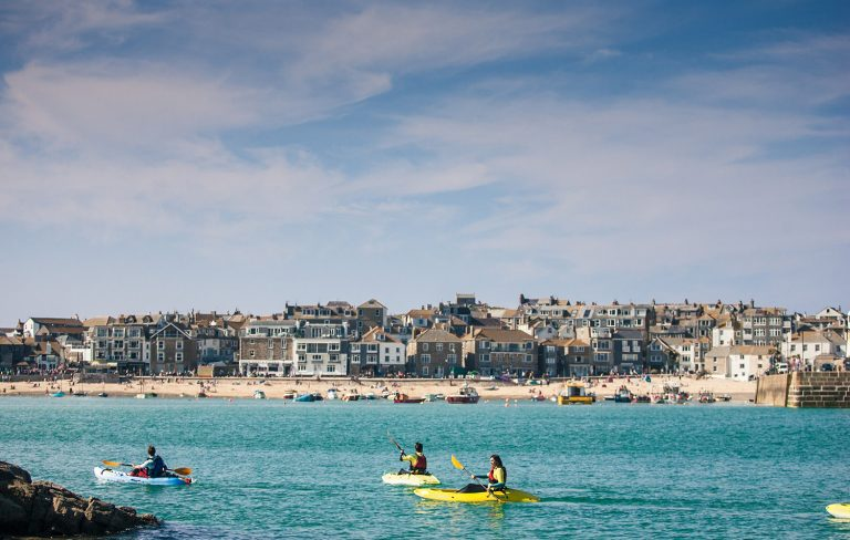 Surf School Kayak Np