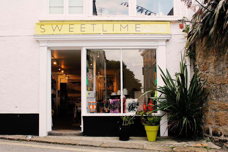 Sweetlime 1