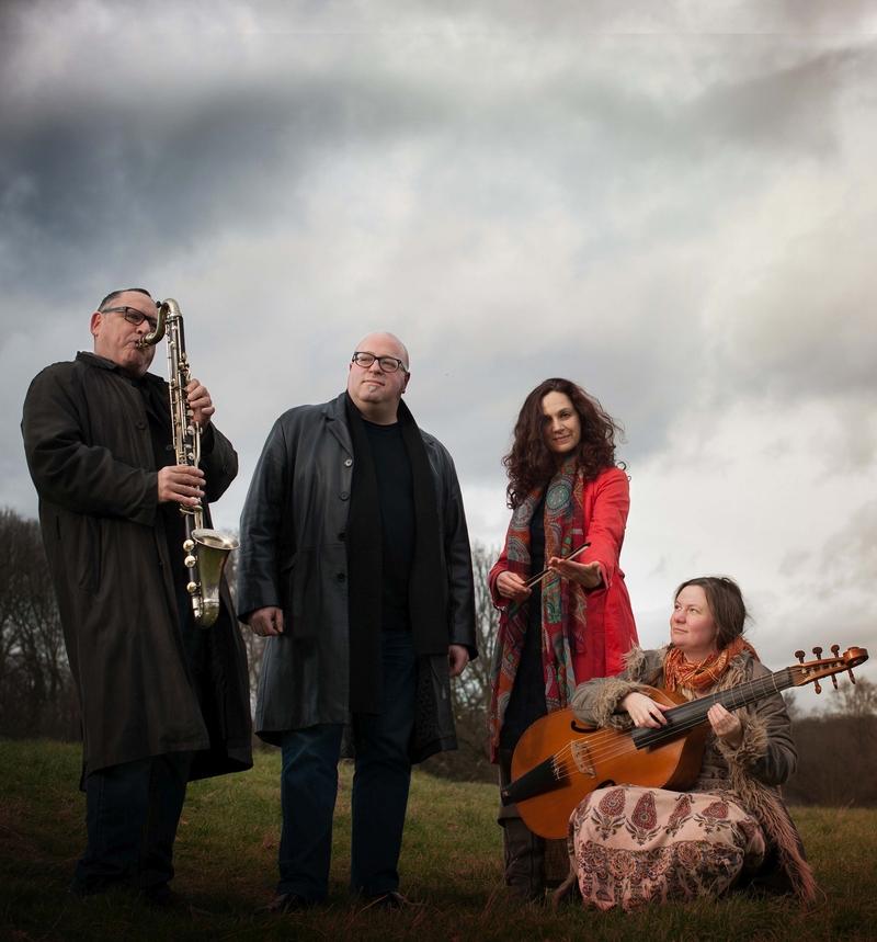 Talinka Group - St Ives Jazz Club