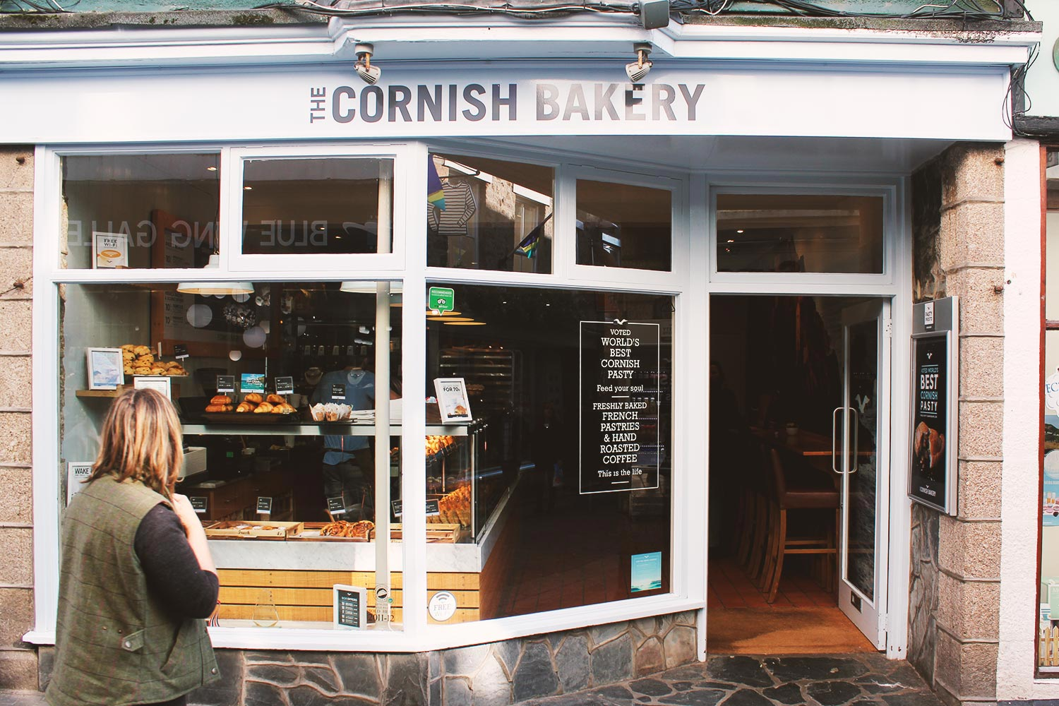 The Cornish Bakery 2