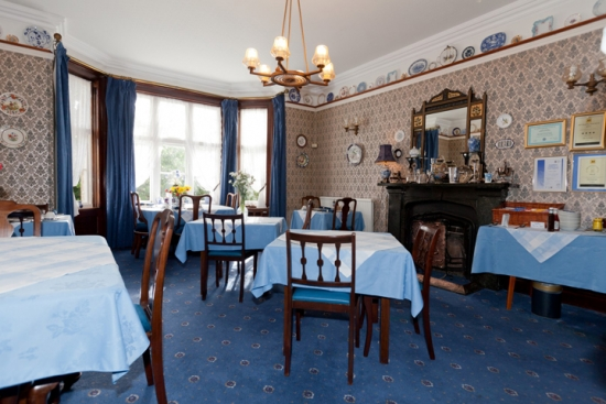 The Old Vicarage3