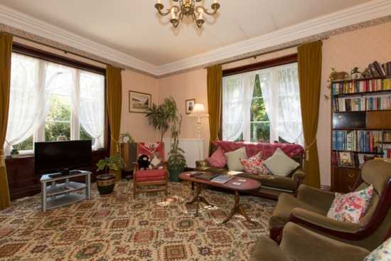 The Old Vicarage4