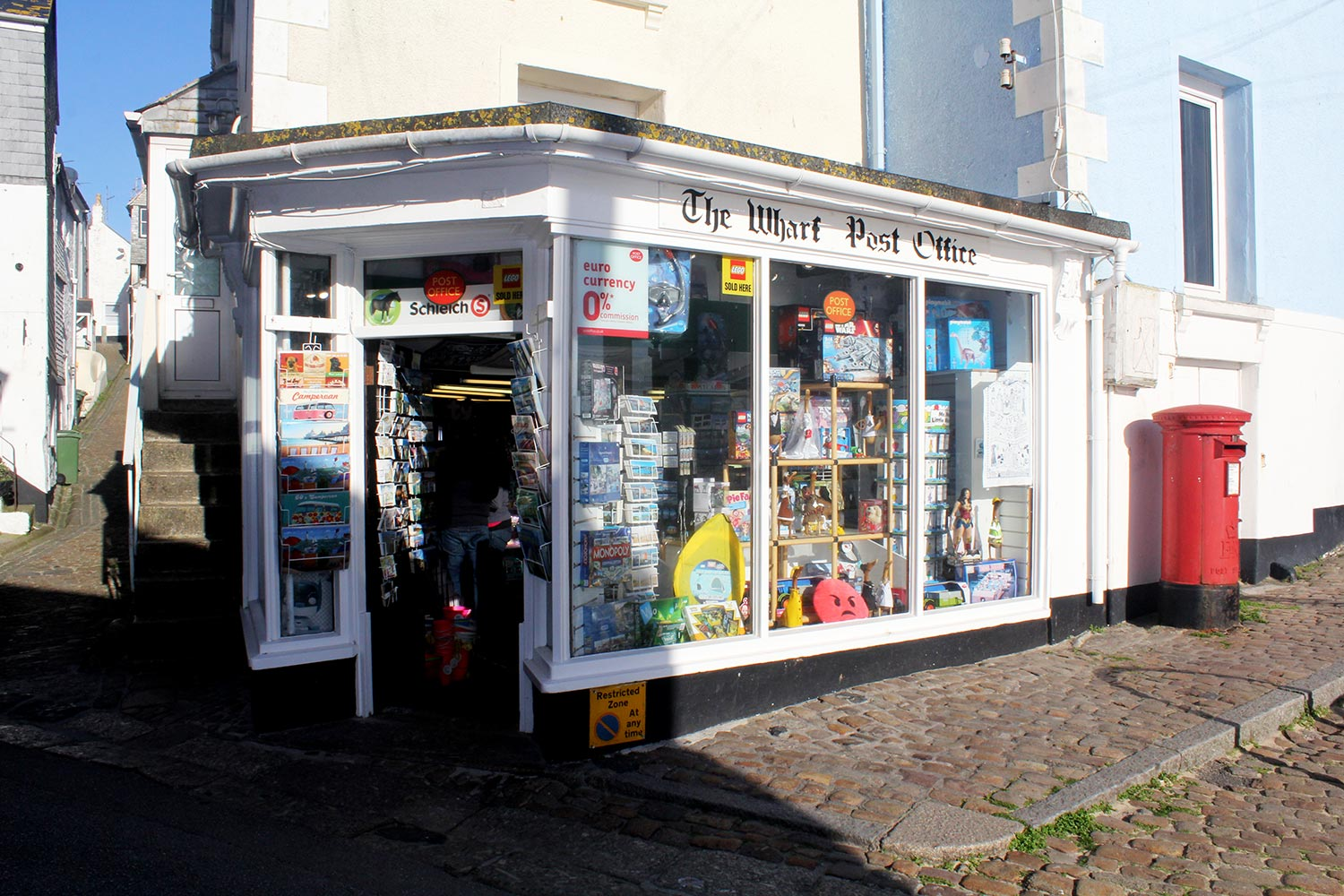 The Wharf Post Office