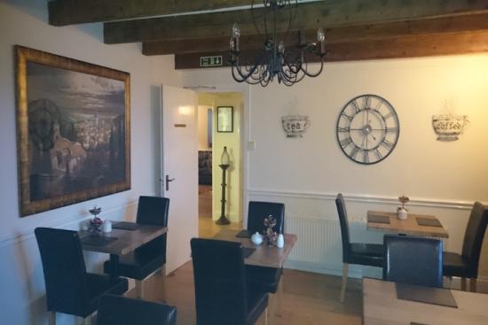 Thursltone Guest House1