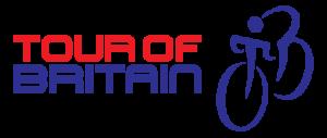 Tour Of Britain Logo