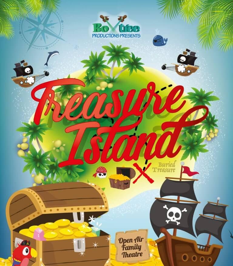 Treasure Island 768x877