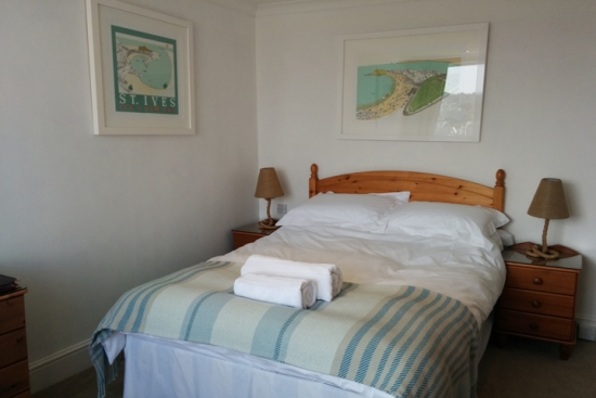 Tregony Guest House5