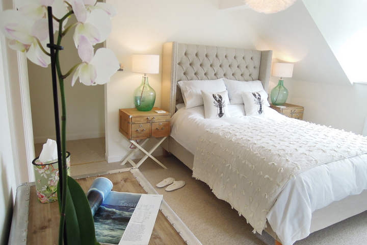 Trenoweth Lodge 5 Bedroom