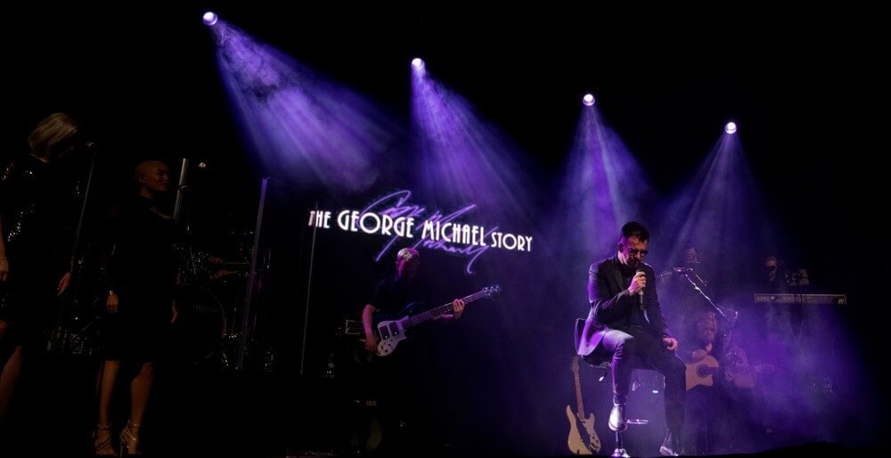 Tribute To George Michael The George Michael Tour Dates