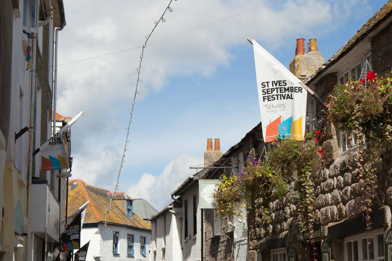 Visit St Ives September Festival 1