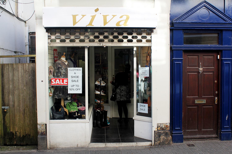Viva Clothing