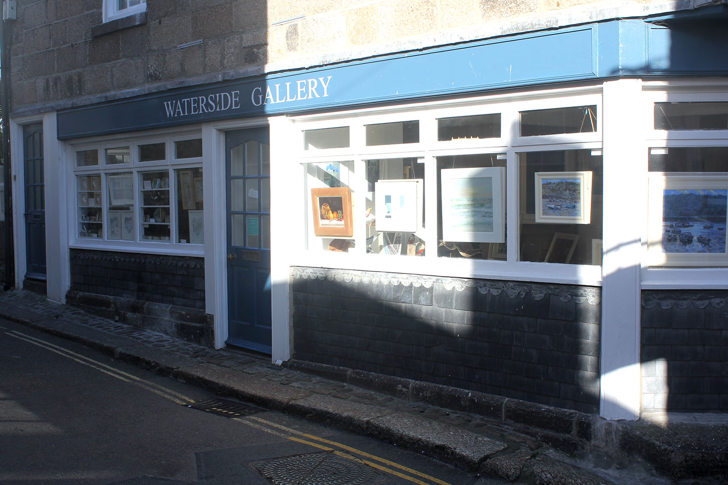 Waterside Gallery
