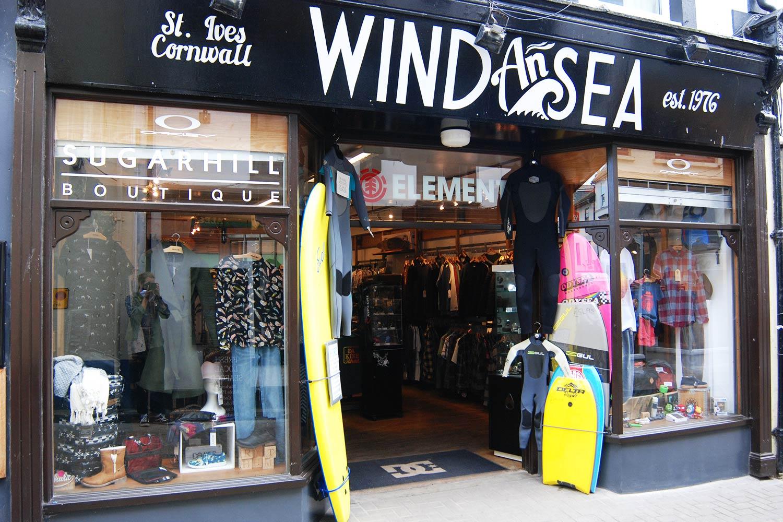 Wind Sea