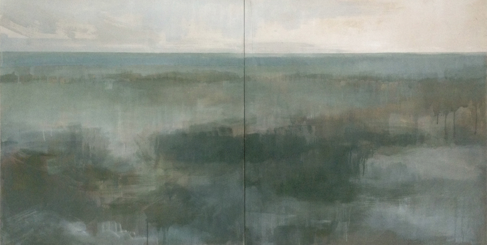 Artscape SarahWoods Diptych Belgrave Stives