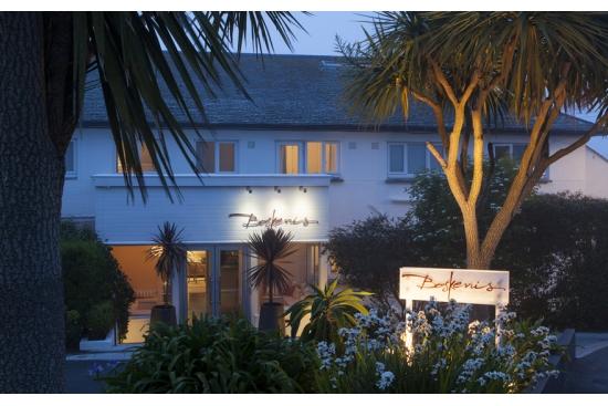 Boskerris Hotel 04