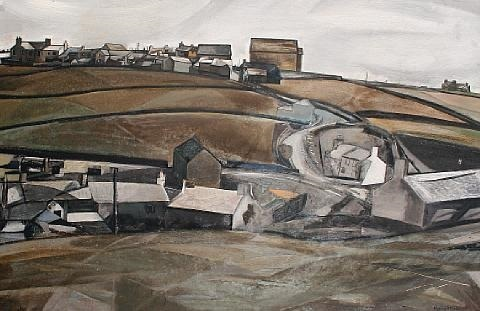 David Haughton St Just In Penwith