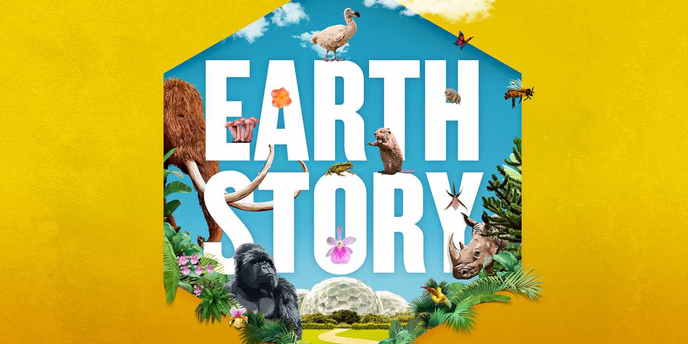 Earth Story Artwork