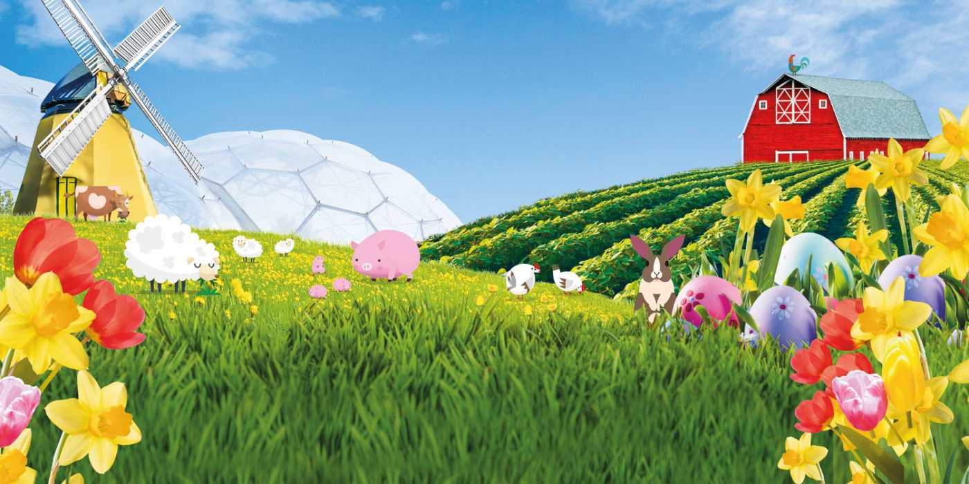 Easter At Eden Down On The Farm 750x1500