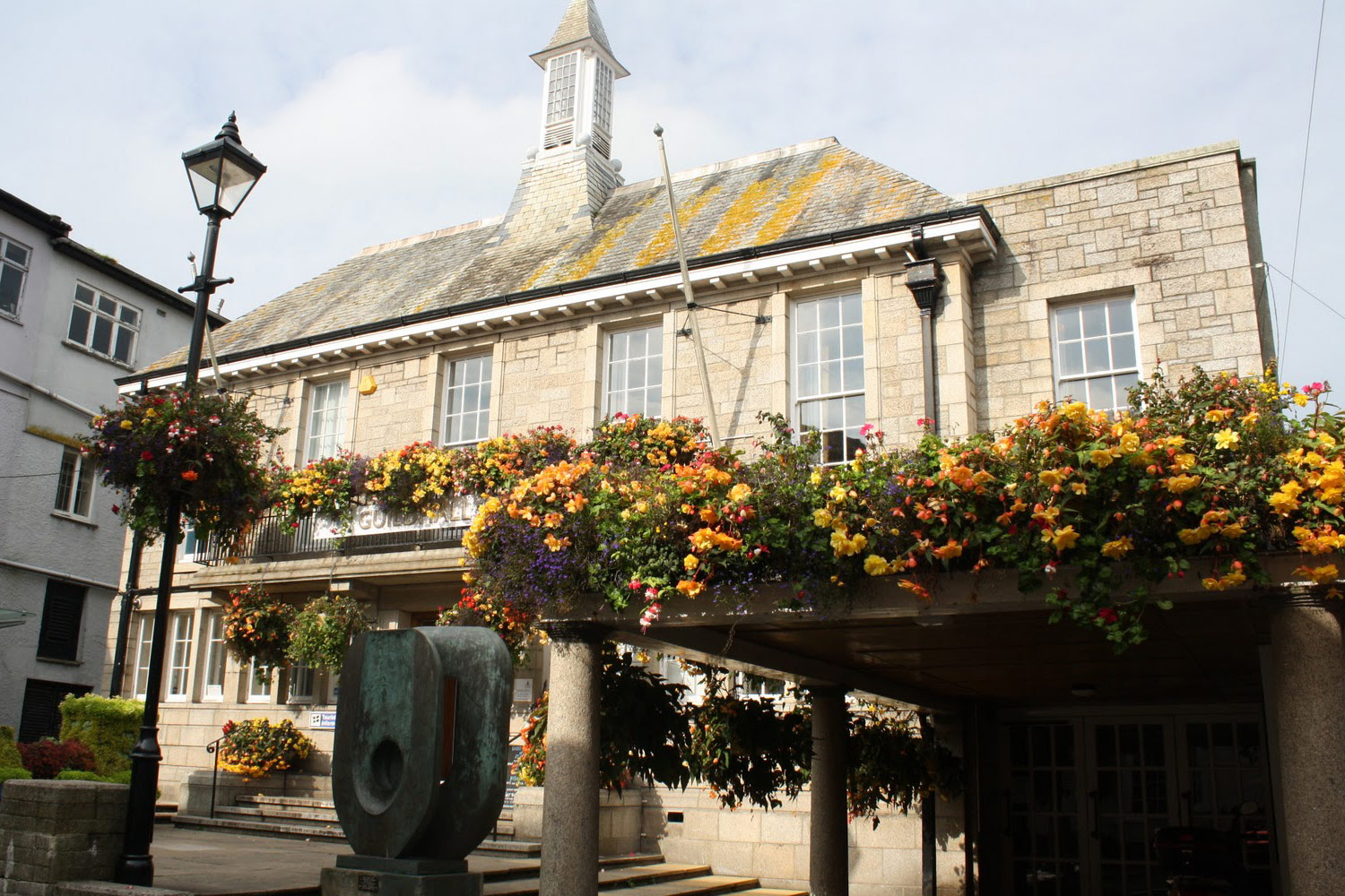 Guildhall St Ives