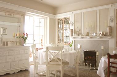 Halwell Lodge Bed Breakfast 2