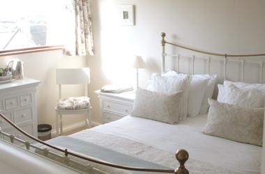 Halwell Lodge Bed Breakfast 3