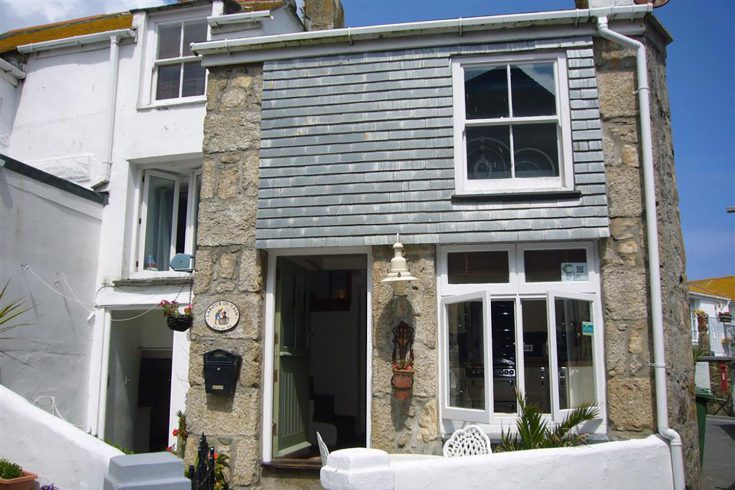 Accommodation archive st ives cornwall for 27 the terrace st ives cornwall