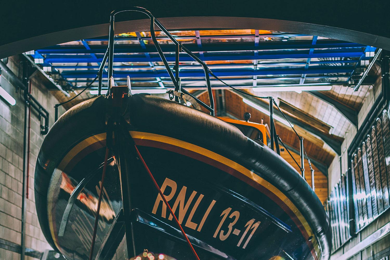 Lifeboat 01