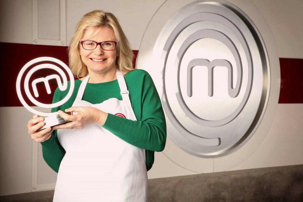 Masterchef St Ives Food And Drink Chefs Jane Devonshire