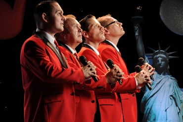New Jersey Boys 2016 970 Show Events Page
