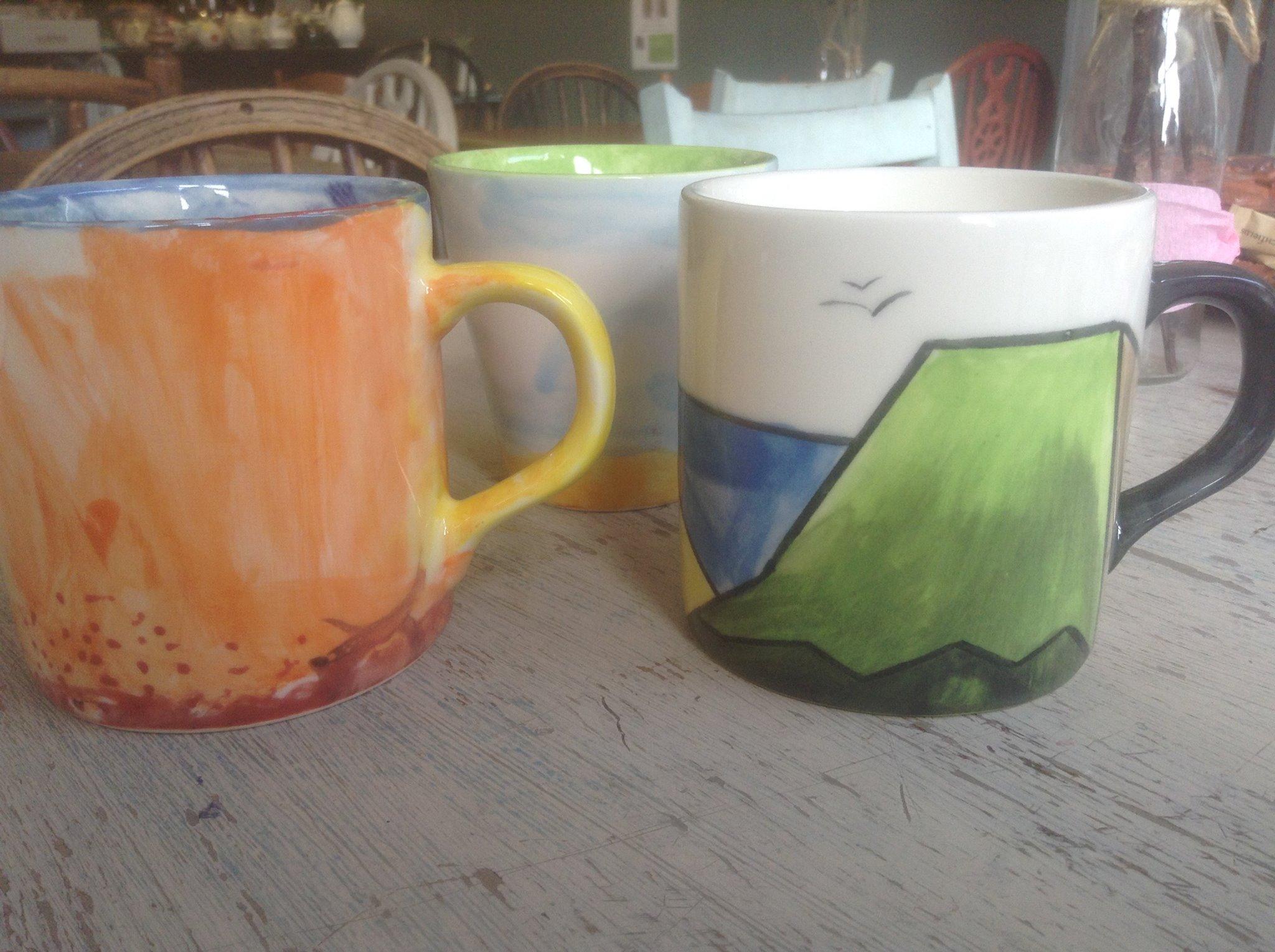 Paint A Pot 2