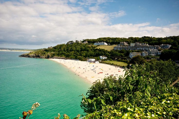 Porthminster Beach 1