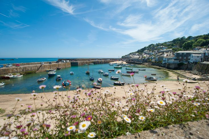St Ives Cornwall Mousehole 04