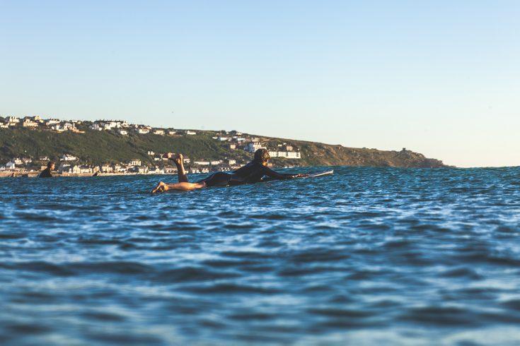 St Ives Cornwall Sennen