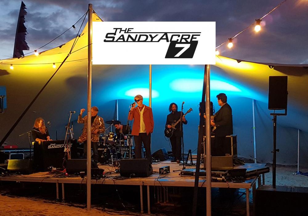 St Ives Food Festival Sandy Acre 7 Slide