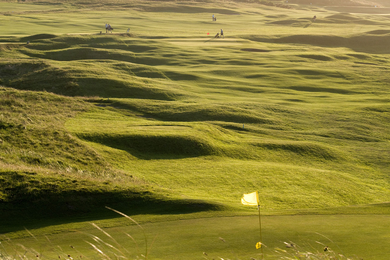 West Cornwall Golf Club