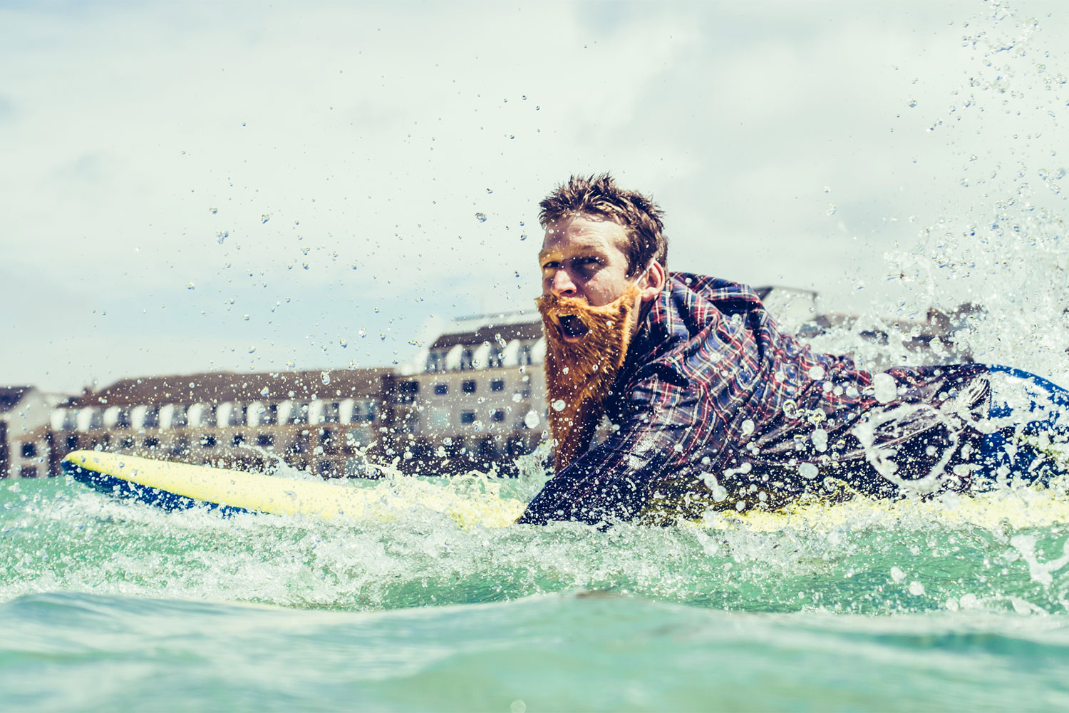 St Ives Swellboard 02