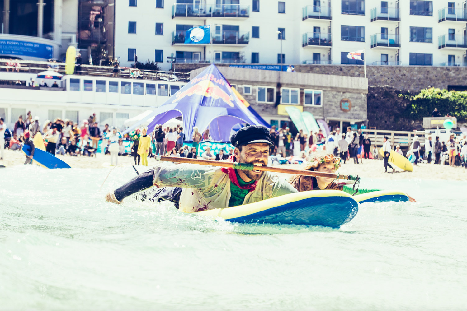 St Ives Swellboard 04