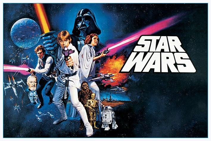 Star Wars A New Hope I22297 1