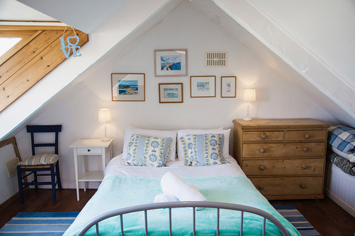 Studio Accommodation St Ives Cornwall
