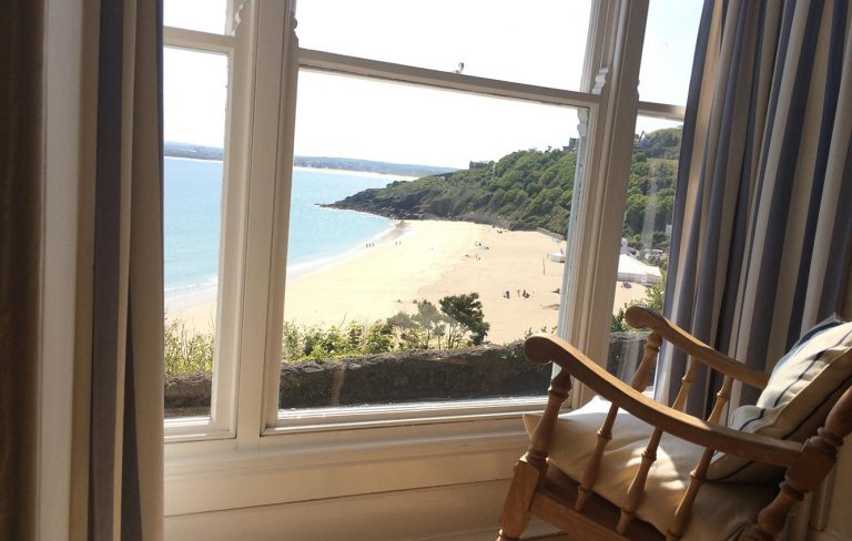 Terrazzo st ives cornwall for 22 the terrace st ives