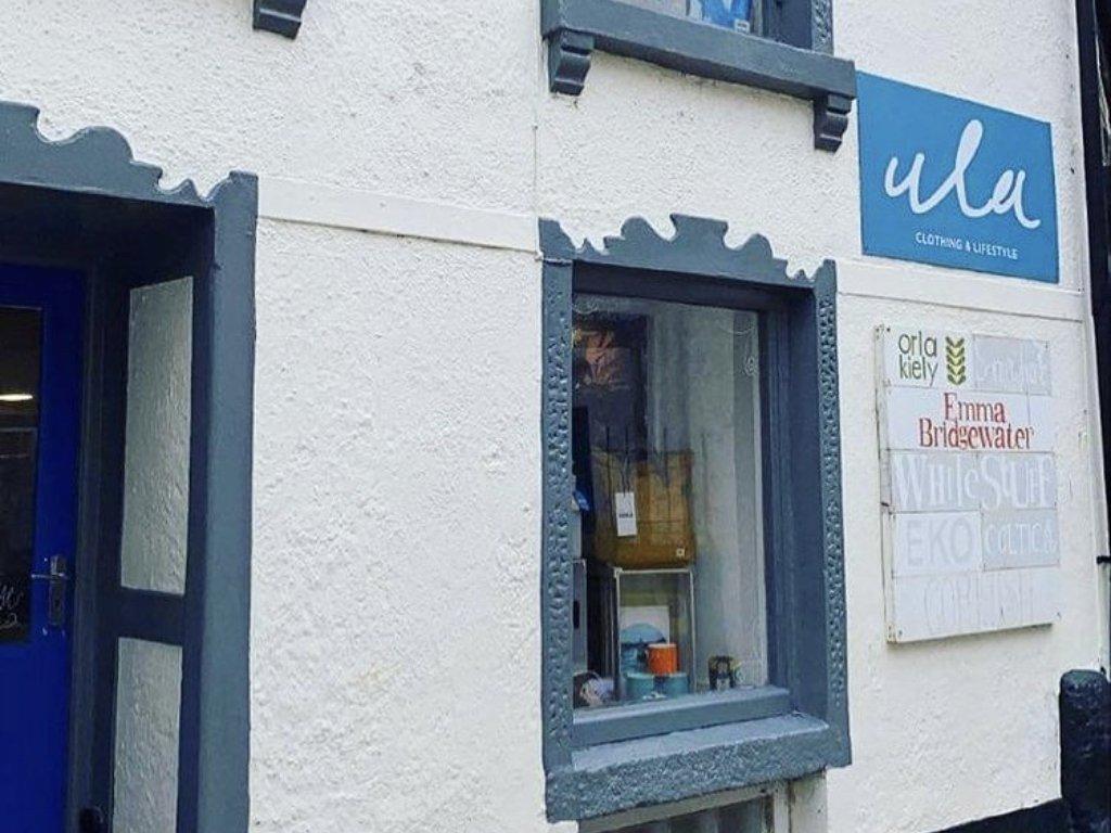 Ula Shop Photo