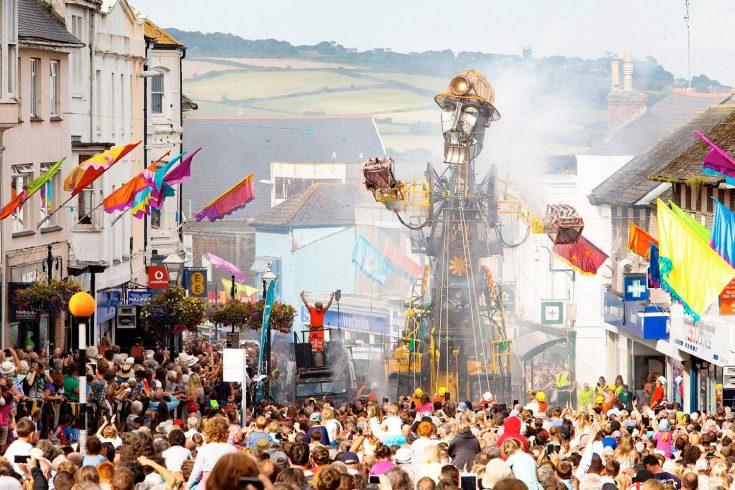 Visit Penzance Cornwall 1500