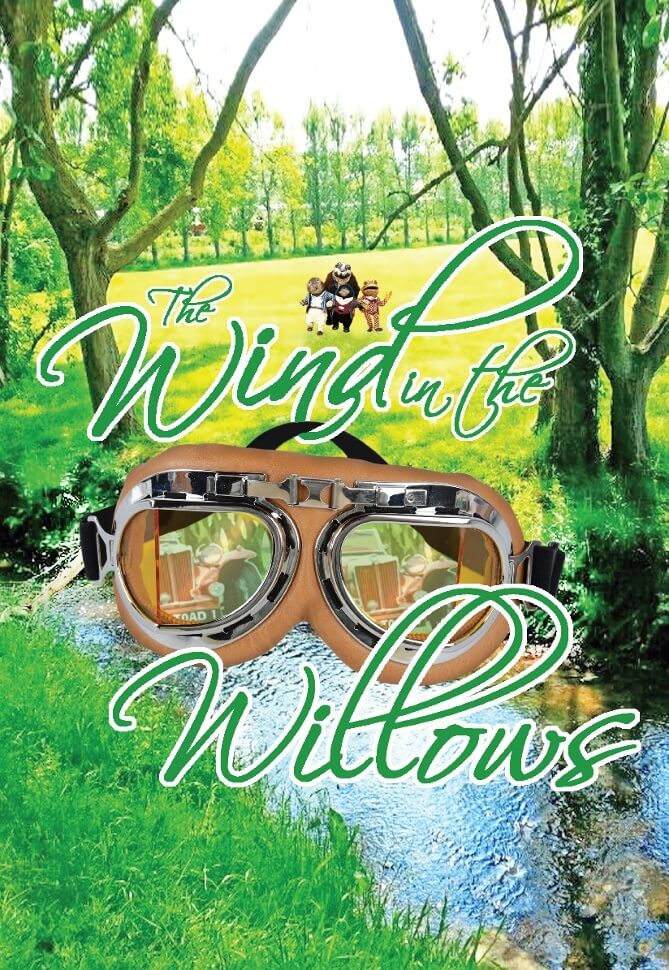 Wind In The Willows 970 Show Events Page 2x